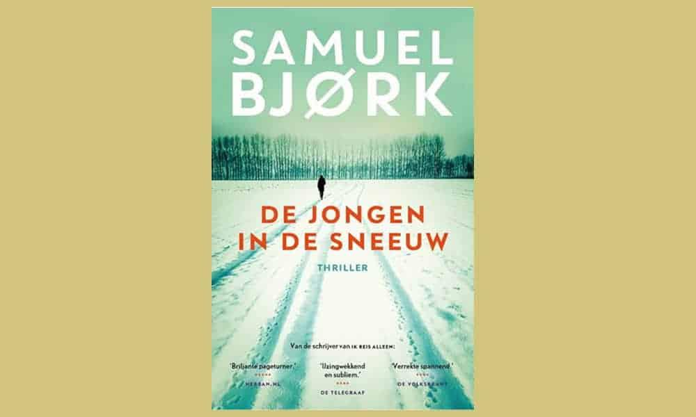 Boekbespreking De jongen in de Sneeuw