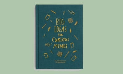 Big Ideas, een uitgave van The School of Life