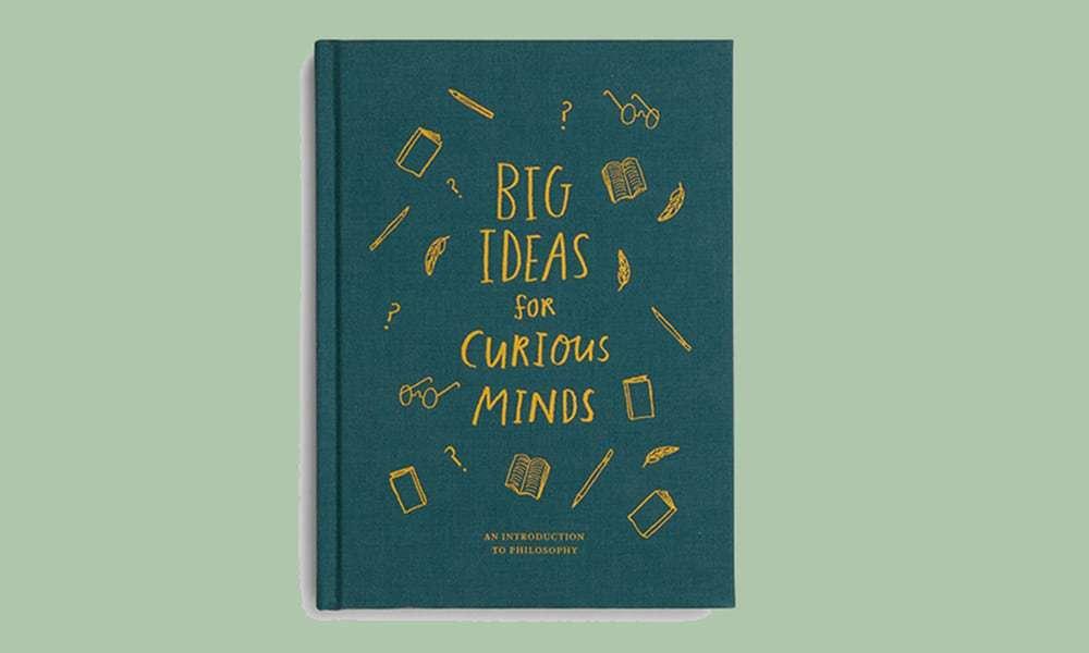 Big Ideas, een uitgave van The School of Life