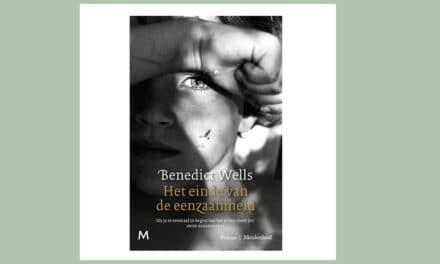 Het Einde van de Eenzaamheid | Benedict Wells