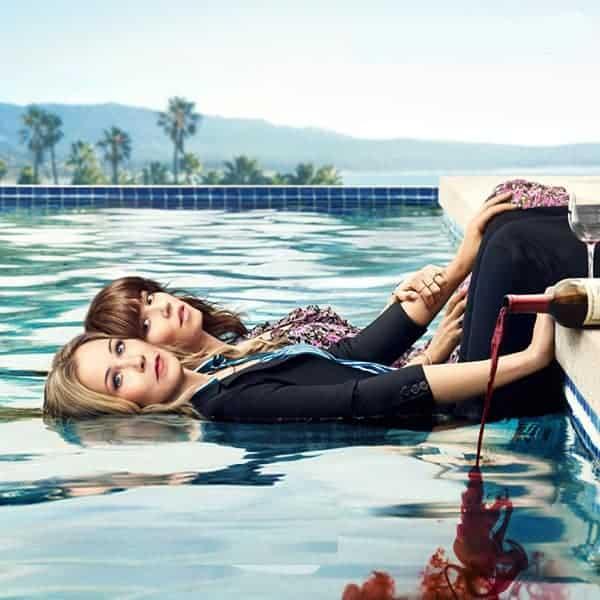 Dead to me met Christina Applegate op Netflix