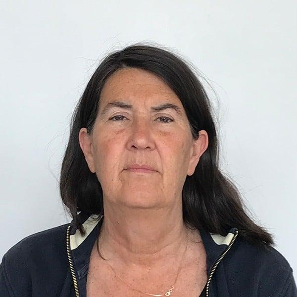 Jeannet van der Knaap