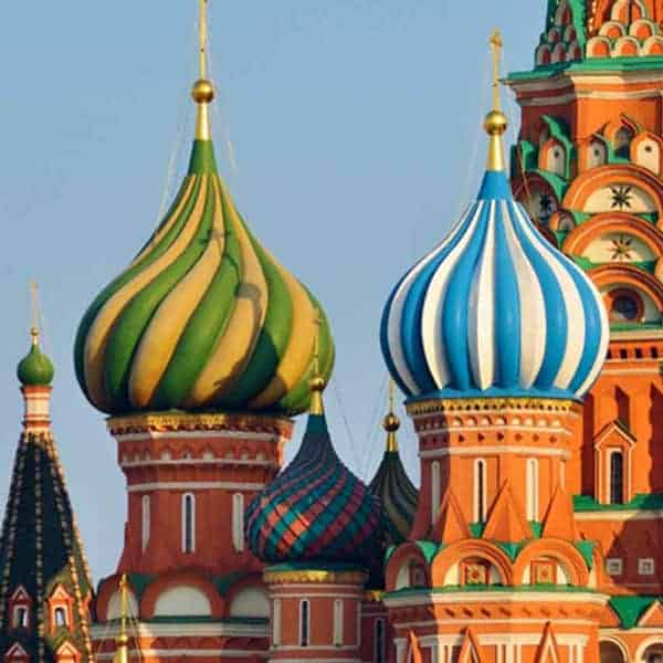 visum aanvragen voor rusland