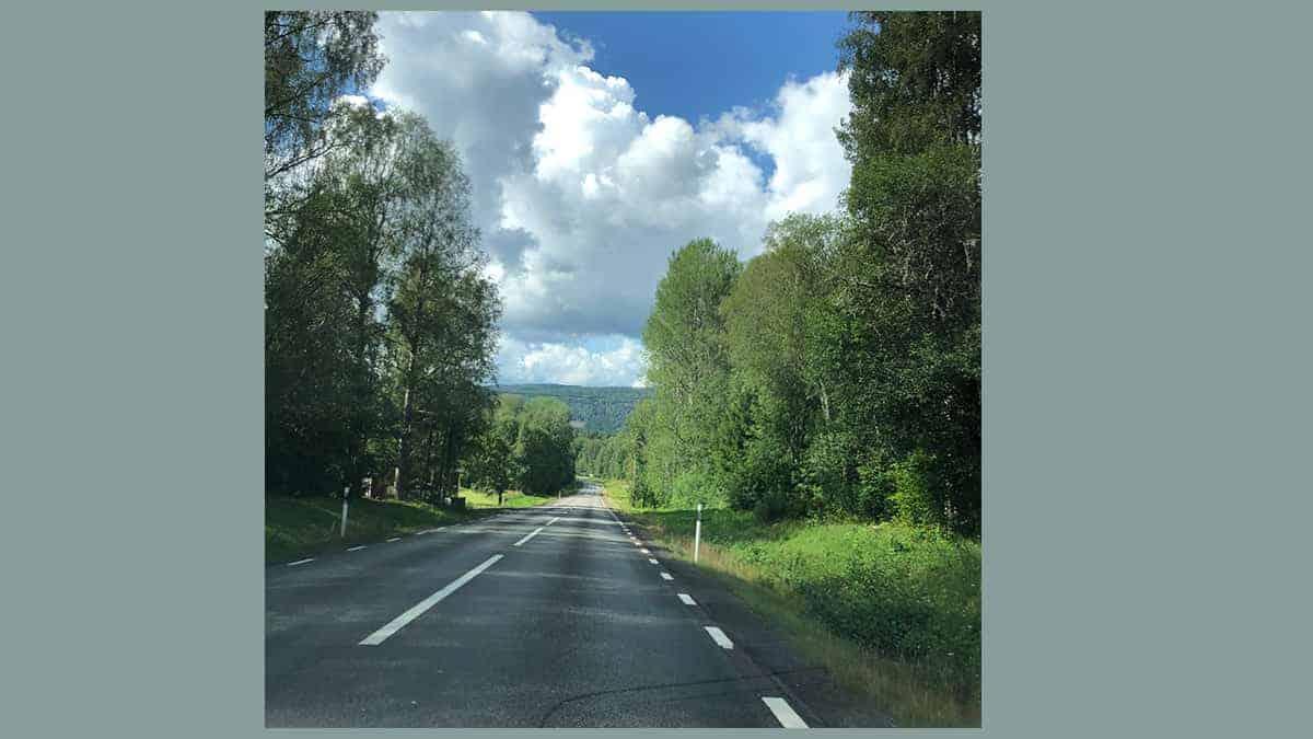 Roadtrip door Europa | 2019