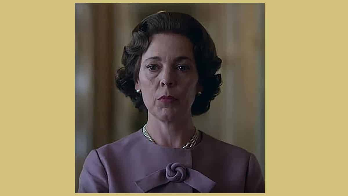 The Crown 3e seizoen, van start