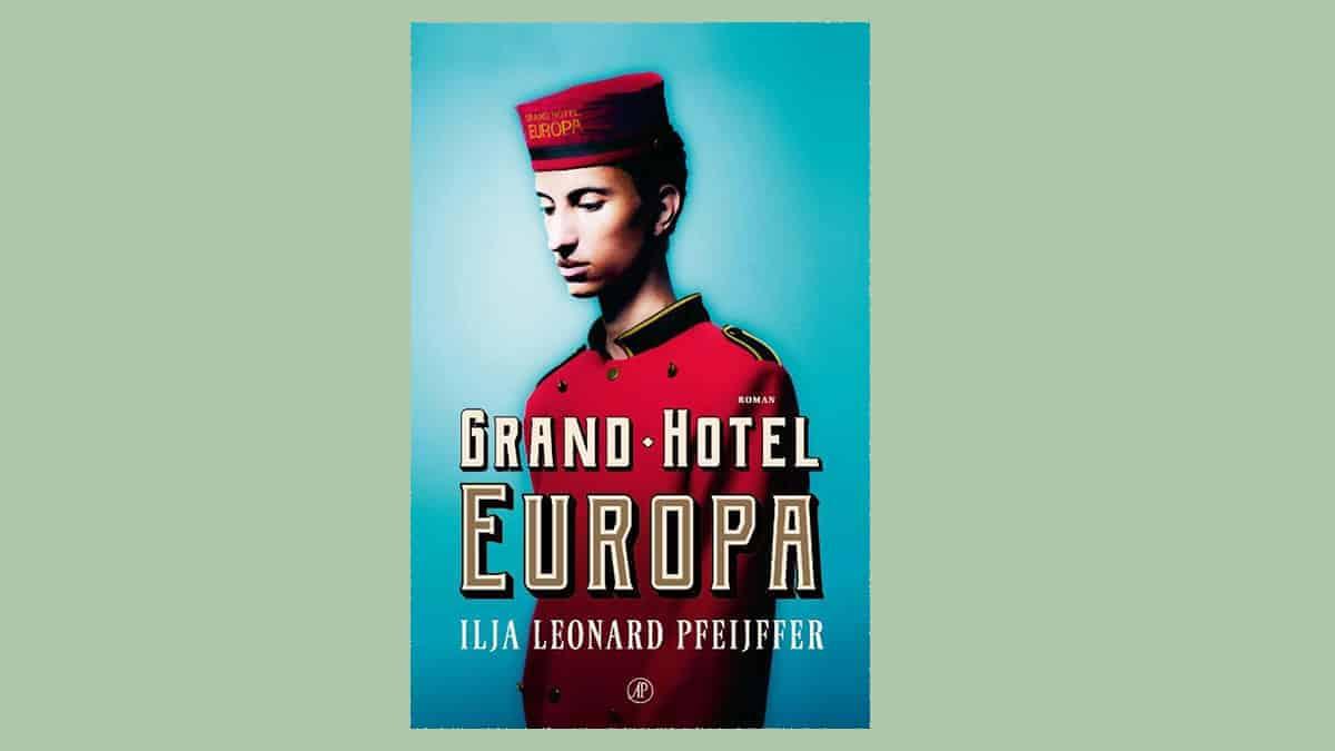 Grand Hotel Europa | boekreview