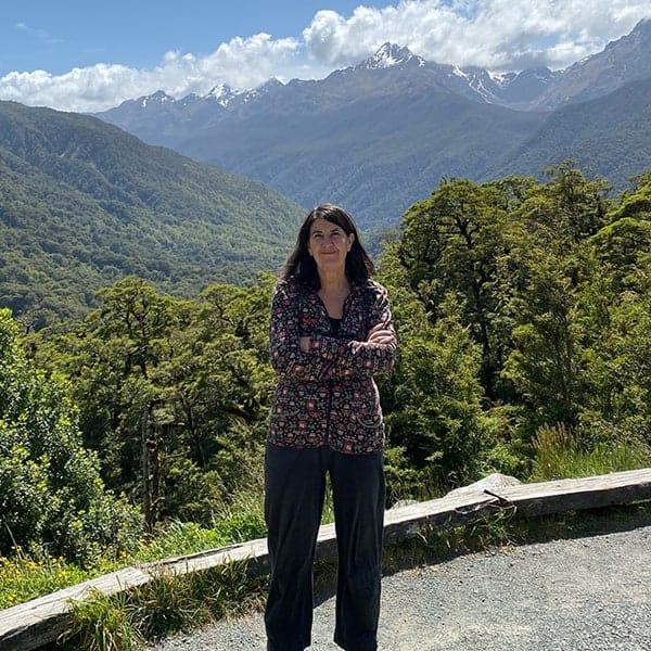 Tijdens onze roadtrip over het Zuidereiland van Nieuw Zeeland