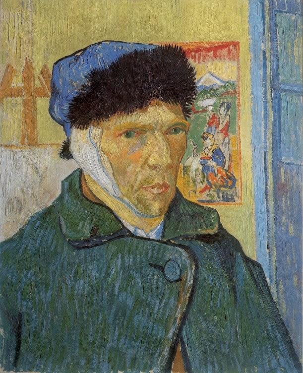 """""""In the Picture"""", tentoonstelling in het Van Gogh Museum"""
