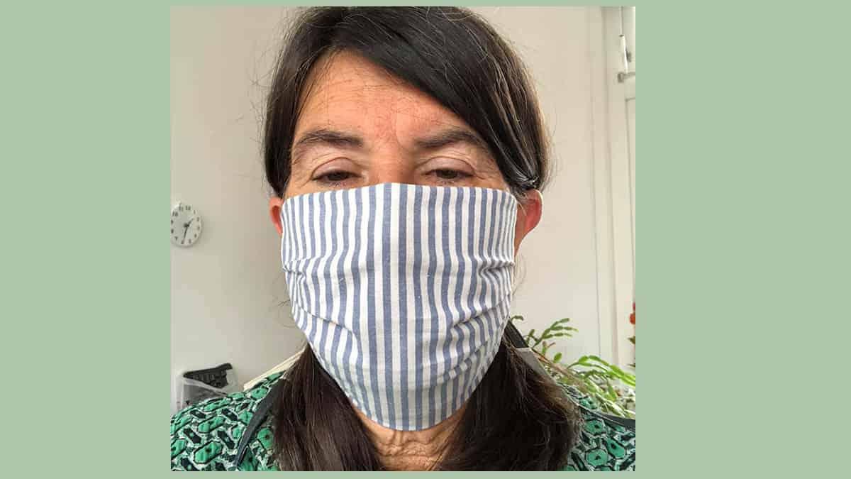 Waar een pandemie al niet goed voor is!