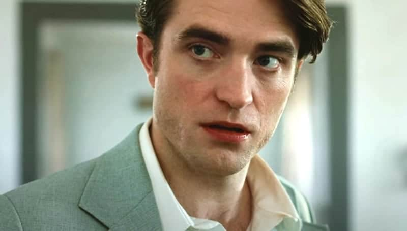Robbert Pattinson is perfect gecast in The Devil all the Time