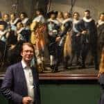 Alle Schuttersstukken van Frans Hals bij elkaar!