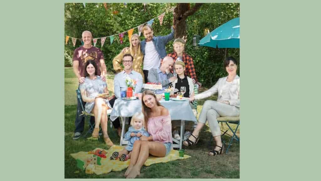 Bonusfamiljen: grappig en heel herkenbaar