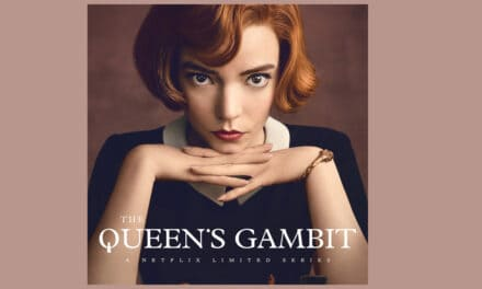 Queen's Gambit, over een wonderkind in schaken