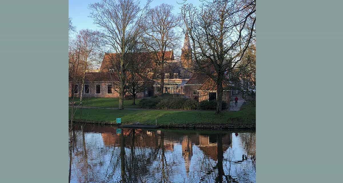 Nieuw Museum over Psychiatrie in Haarlem: Museum van de Geest
