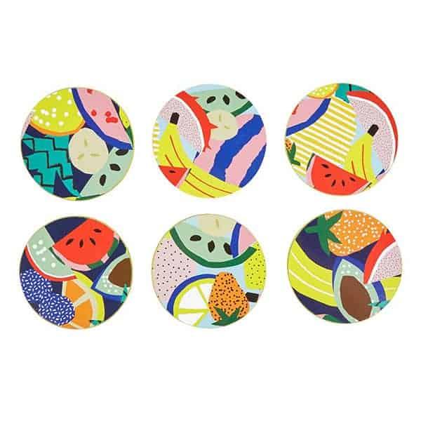 coasters van &Klevering