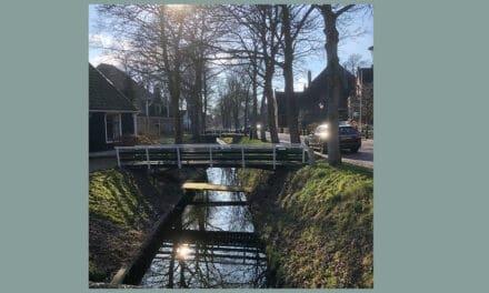 Twisk Noord Holland, perfect voor een kleine vakantie