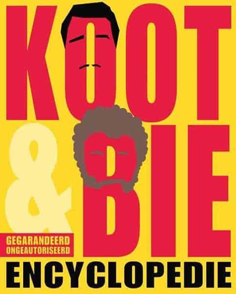 Koot en Bie, boek voor oudere jongeren