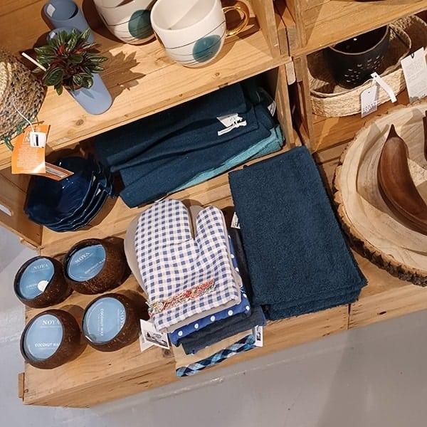 Cadeauwinkel in Haarlem Nyhavn