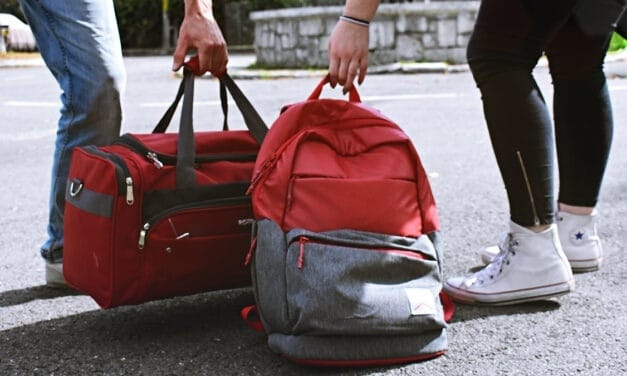 Neem je laptop mee op reis!